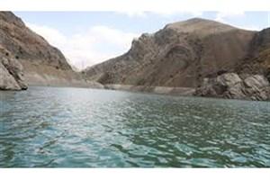 هشدار برای وحشی شدن رودخانه کرج