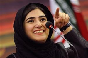 باران کوثری با «شب آوازهایش را می خواند» در تماشاخانه ایرانشهر به روی صحنه می رود