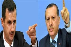 رابطه آنکارا-دمشق احیا می شود؟