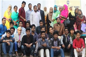 برگزاری اولین دوره دانش افزایی زبان فارسی در بنگلادش