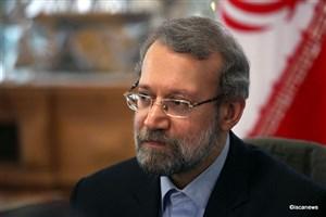 لاریجانی: آینده خوبی را برای مجلس در دوره دهم پیش بینی می کنم