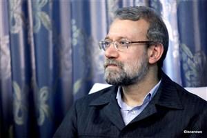 لاریجانی: فاجعه منا نشان بی کفایتی عربستان سعودی در اداره مناسک حج است