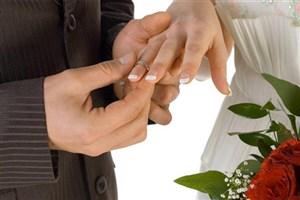بالاخره «ازدواج» از «طلاق» سبقت گرفت