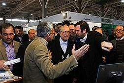 شانزدهمین نمایشگاه دستاورد پژوهش، فناوری و فن بازار