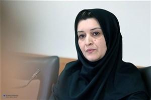 حضور مجله های علمی دانشگاه آزاد اسلامی برای اولین بار در نمایشگاه مطبوعات