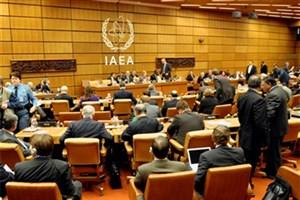 آغاز نشست فصلی شورای حکام آژانس بین المللی انرژی اتمی/نظارت و راستی آزمایی ایران در پرتو قطعنامه 2231 شورای امنیت در دستور کار