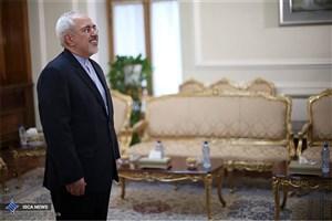 سیاستمدار ایرانی که شخصیت ریسک پذیر  سال 2015 شد