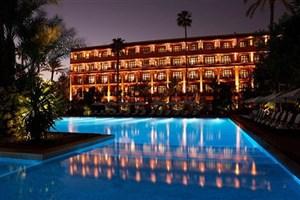 باید 400 هتل چهار ستاره دیگر داشته باشیم
