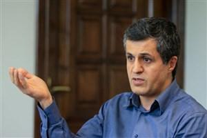 یاسر هاشمی: کارآفرینی و توسعه فعالیتهای دانشبنیان جدیترین ماموریت اکنون دانشگاه آزاد اسلامی است