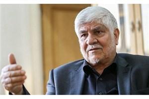 """هاشمی: دلایل سردادن شعار """"مرگ بر آمریکا"""" توطئهها و دشمنیهای خود آنهاست"""