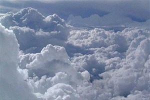 آسمان ابری در بیشتر مناطق کشور در  8 و 9 اسفند