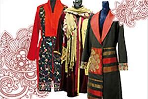 جشنواره پوشاک و پوشش ایرانی برگزیدگانش را شناخت