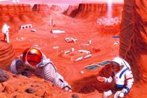 فضانوردان آینده ناسا از رامسر به مریخ می روند؟