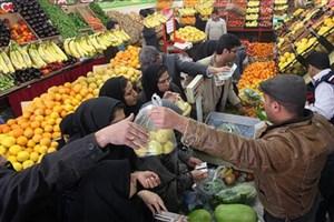 افزایش ساعات کار میادین میوه و تره بار شهرداری تهران در شب یلدا