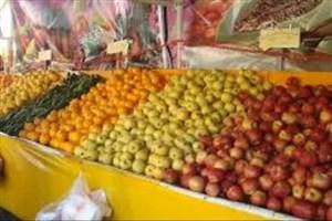 احداث 5 بازار میوه و ترهبار در هرندی و منطقه 12