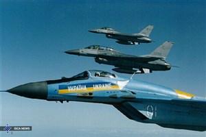 رزمایش هستهای نیروی هوایی آمریکا