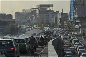 طرح ترافیک جدید منتفی شد