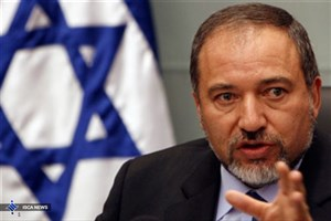 لیبرمن: حاکمیت بر کرانه باختری روابطمان با آمریکا را متشنج میکند