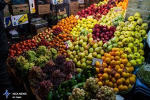 جایگاههای عرضه میوه شب عید مشخص شد