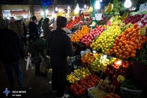 میوه فروشان در صدر متخلفان صنفی