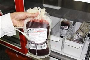 ذخیره خونی 6 برابر مصرف روزانه است/استقبال مردم در نوروز برای  اهدای خون