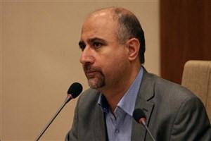 شب شعرنمایشگاه کتاب بوشهر با حضور سعید بیابانکی