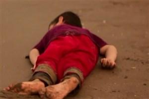 """ویدیو / باز آفرینی قصه ی دردناک کودک سوری توسط بچه های """"جمعیت امام علی (ع)"""""""