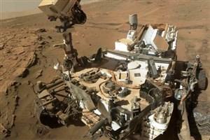 معمای متان در مریخ حل می شود