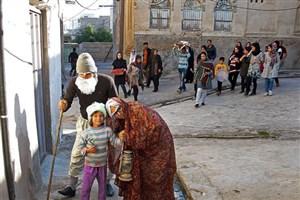 چرا هزاران کودک  در سرمای زمستان باید آواره خیابان ها و کارگاههای زیرزمینی باشند؟/ یلدا در کوچههای فقر