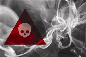 هشدار شرکت گاز استان قزوین درباره خطرات گازگرفتگی