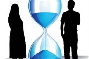 ازدواج اجاره ای؛ مگه میشه؟ مگه داریم؟/ثبت دو ازدواج موقت به ازای هر ۱۰ ازدواج دائم/یکمیلیون و ۳۰۰ هزار نفر بالای سن متعارف هرگز ازدواج نکرده اند