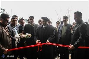 ورزشگاه باشگاه فرهنگی، ورزشی دانشگاه آزاد اسلامی افتتاح شد