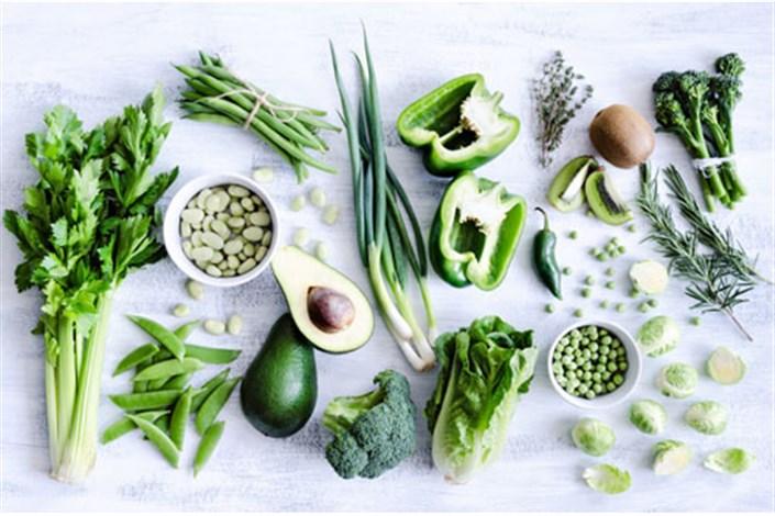 سبزیجات زمستانی