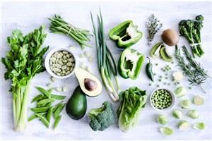 8 نوع سبزی، بیشترین تاثیر را در کنترل قند خون دارند