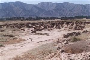 گرسنگی در کمین ۸۰ درصد جمعیت جهان/یک سوم خاک را از دست دادهایم