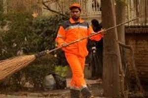 هیچ کدام از 15 هزار کارگر خدمات شهری به کرونا مبتلا نشده اند