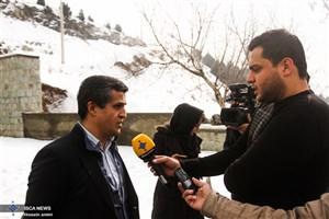 یاسر هاشمی: دوست داریم دادکان در کنارمان بماند/توجه خاصی به ورزش داریم