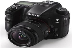 دوربین جدید Sony Alpha A68 سال آینده عرضه میشود