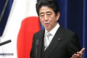 یک منبع آگاه در سفارت ایران در توکیو: سفر شینزو آبه به ایران در دستور کار قرار دارد