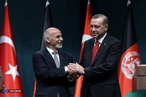 اردوغان خواستار حمایت از افغانستان در دوران انتقالی شد