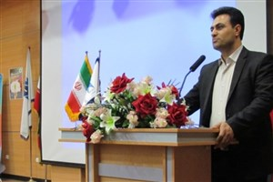 رییس واحد مراغه: دانشگاه آزاد اسلامی مراغه با 22 آزمایشگاه و 70 نوع خدمت به «ساها» متصل شده است