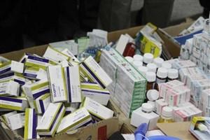 آیا قاچاق دارو افزایش یافته است؟