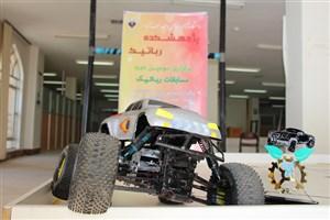 خودروی الکتریکی کوچک دانشگاه آزاد اسلامی نجف آباد/استفاده از خودرو های الکتریکی، تکنولوژی روز دنیا