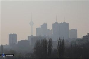 بیماران قلبی و ریوی،سالمندان، کودکان و بانوان باردار بیرون نروند/ شاخص کیفیت هوای پایتخت در شرایط ناسالم است