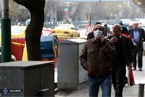 استمرار آلودگی هوا در تهران/تعطیلی مدارس یا ممنوعیت فروش آرم های روزانه طرح ترافیک تاثیر چندانی بر کاهش آلودگی هوا ندارد