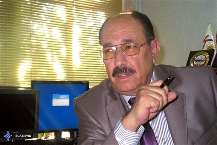 کفاح محمود کریم