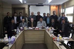 چهار رییس هیأت فوتبال استانی به عضویت مجمع فوتسال درآمدند