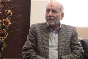 مراسم گرامی داشت مرد هستهای ایران/امراللهی: در این مملکت به دنیا آمدهام و دلم میخواهد همینجا بمیرم