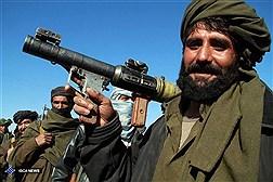 چهره های طالبان