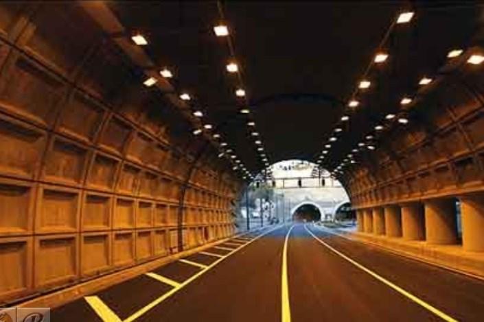 پولی شدن تونل های پایتخت